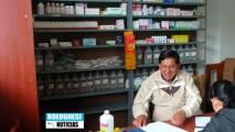 Pallasca: Alcalde Domínguez denunciado por la Contraloría