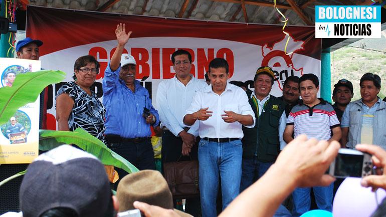Ollanta Humala: En Ancash no solo hay corrupción sino asalto a mano armada 15