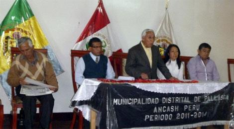 Otorgan reconocimiento a cultores de música andina pallasquina 5