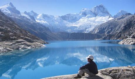 Construirán teleférico que permitirá apreciar Cordillera Blanca en Huaraz 6