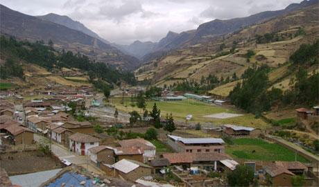 Pallasca: lluvias, desbordes e inundaciones afectan a Conchucos 16