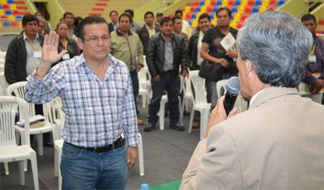 Federación de Municipalidades libres realizó primera plenaria. 25