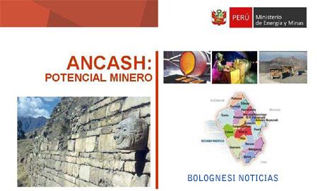 Áncash respalda minería responsable porque trae desarrollo para pueblos. 9