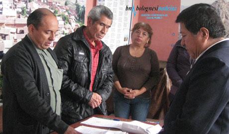 Bolognesi: El Cultural Bolognesi con nueva Junta Directiva 12