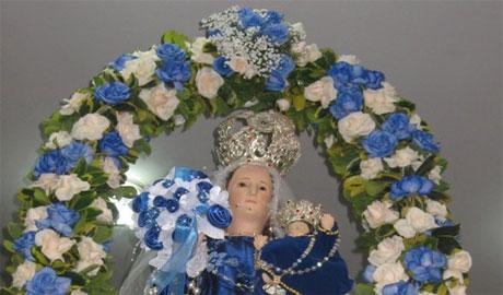 Celebraran tradicional Festividad de la Virgen Peregrina 7