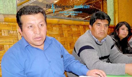 Fiscalia Provincial cita a Bacilio Ore por Coacción, ocultamiento de documentos y fraude procesal 14