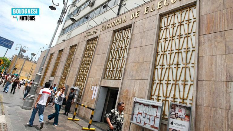 Pallasca: Autoridades sometidas al proceso de Revocatoria 2012 15