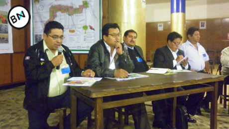 Culmino en Lima VI Foro construccion carretera interoceanica 6