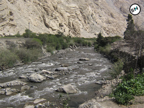 Aguas del rio Santa volverán a ser limpias y saludables 7