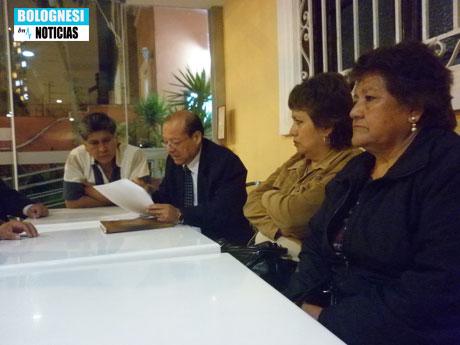 Cabanistas convocan  a elecciones para superar acefalía 27
