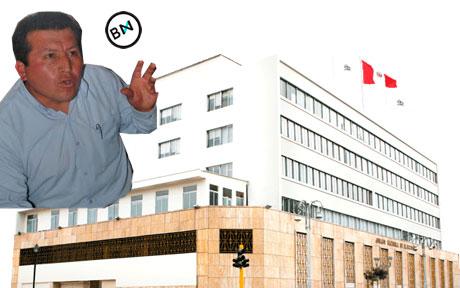 Bacilio Oré: Recurso presentado no prosperará JNE confirmará vacancia 17