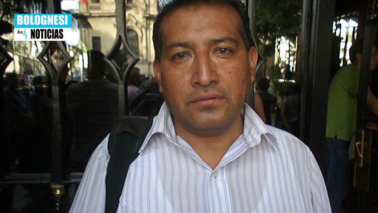 Nicolas Risco:Revocatoria en Pallasca es promovida por sinverguenzas 13