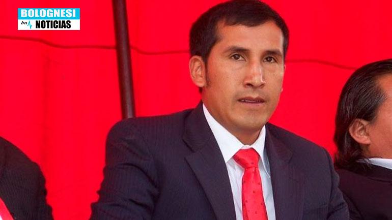 Vacado alcalde de San Marcos retomará su cargo 2