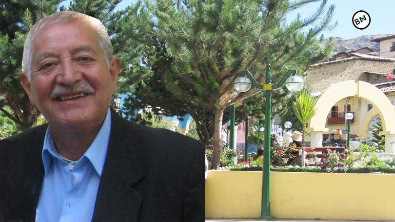 El viernes 15 juramenta Carlos Sifuentes como nuevo alcalde provincial 14
