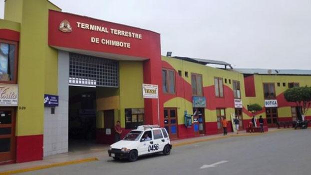 """Instalan sistema de seguridad de camaras en """"El Chimbador"""" 9"""