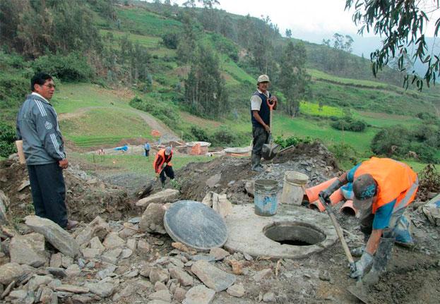 Pallasca: Negligencia de empresa vinculada a Darwin Espinal cobra vida de trabajador en Pampas 1