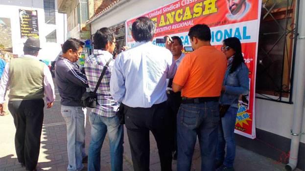 DREA Ancash no cumple con publicar lista de Directores UGELS sancionados 25