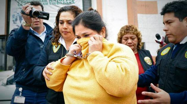 La centralita: cayó la hermana del jefe de prensa de Álvarez 3