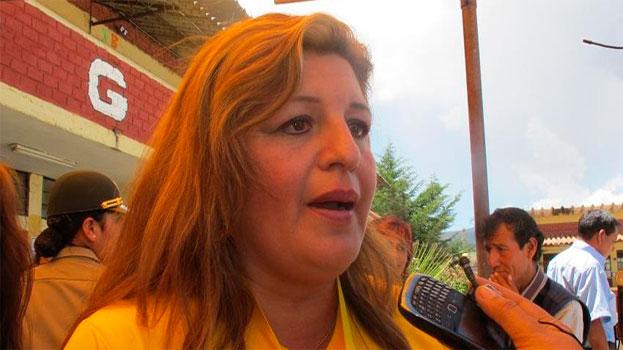 Juez ordena 18 meses de prision preventiva a esposa de César Alvarez 7