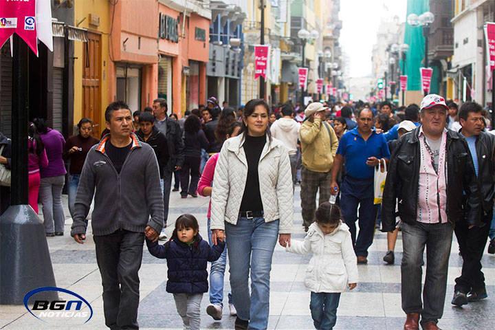 Peruanos de la clase media se quintuplicaron según el BID 20