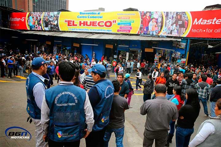 La economía peruana creció en marzo y en el primer trimestre del año 21