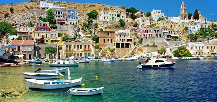 Grecia pende de un hilo 1