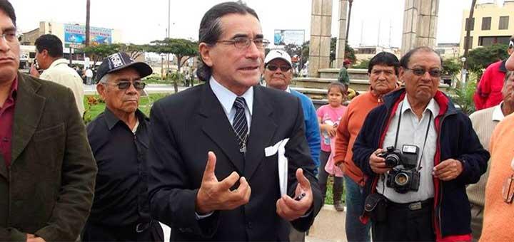 Huaraz: Fiscalía ordena peritaje contable y financiero de Waldo Ríos 11