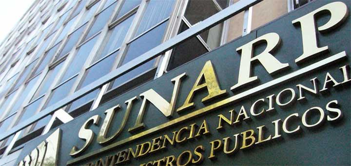 Huaraz: SUNARP simplifica trámite a favor de herederos 14