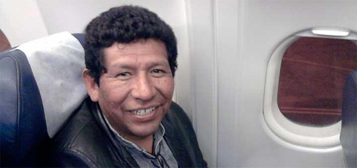 Huaraz: Otra vez Ancash con nuevo Director Regional Educación. 10