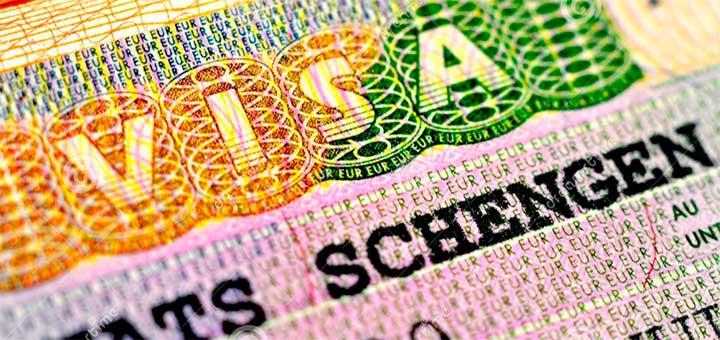 Visa Schengen: En diciembre emitirán pasaporte electrónico para ingresar a UE 16