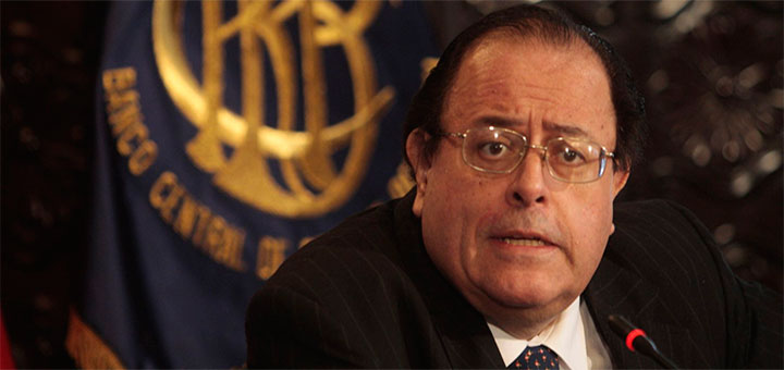 BCR economía peruana podría crecer hasta  3.9% el 2015 15