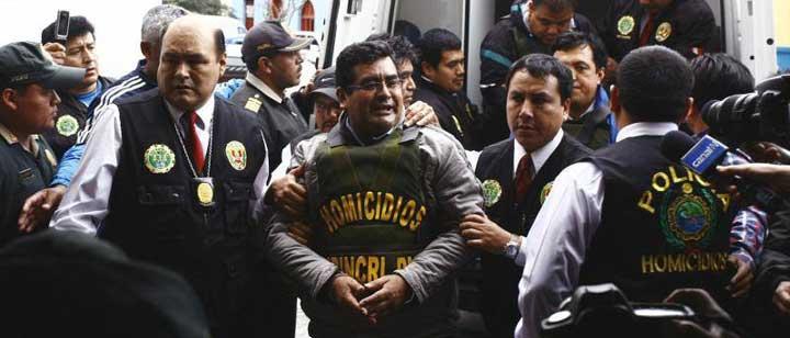 Huaraz: Conclusiones de la Comisión Ancash en audiencia pública 5