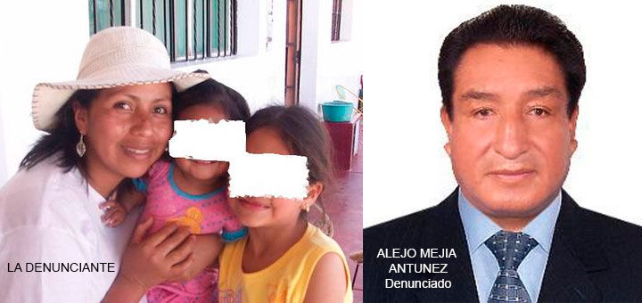 Huaraz: Por mañoso meten preso a exconsejero regional 8