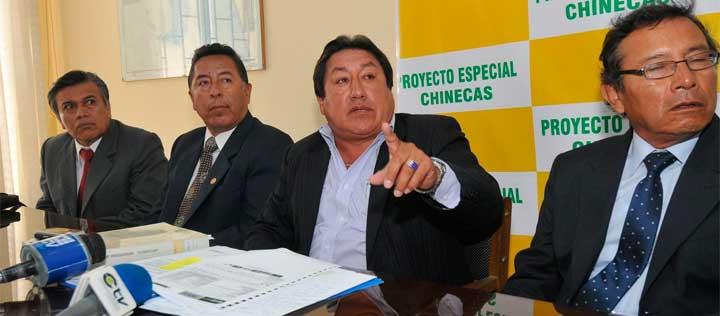 Manejo autónomo de los proyectos regionales. 8