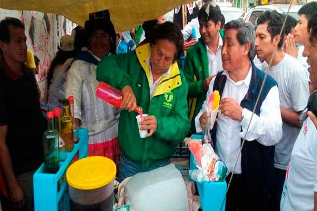 Huaraz: Jurado Electoral declara inadmisibles listas de PPK, PP y S.N. 21