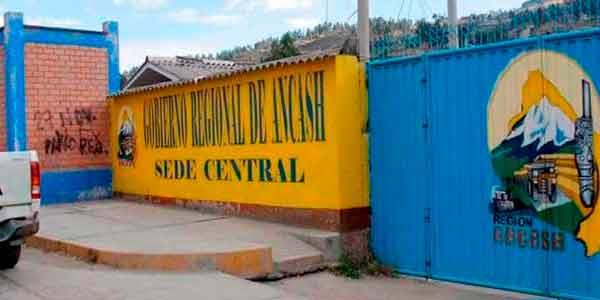 Huaraz: Almacenes del G.R.A. están vacios frente al FEN alerta la Defensoría 19