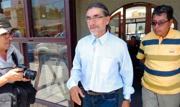 Huaraz: Juez ordena la ubicación y captura de Waldo Ríos 20