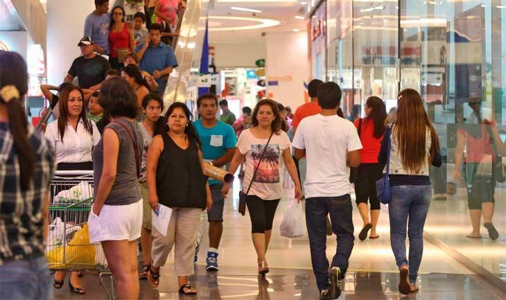 CEPAL: Perú en 2016 será la segunda economía de mayor crecimiento en Sudamérica.(Video) 7