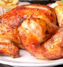 Hoy domingo se celebra el Día del Pollo a la Brasa en el Perú