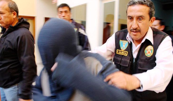 Huaraz: Juzgado condena a cadena perpetua a sujeto por abusar de 2 hermanos. 11