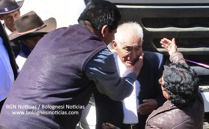 Recordando a un gran líder: Vidal Aguilar Bardales. 1