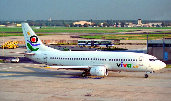 Pasajes en avión desde 59 soles a partir del 2017, anuncia Viva Air. 6