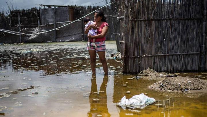 EsSalud: huaicos e inundaciones pueden provocar estrés postraumático 1