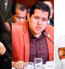 Chimbote: congresistas fujimoristas declarados traidores. 24