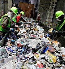 Chimbote: ONG ofrece construcción de planta de procesamiento de basura. 23