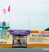 Trabajadores piden cese del director de la Red de Salud Pacífico Norte. 21