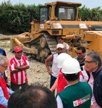 Contraloría visita Chimbote y Huarmey para presentar Plan de Control a las intervenciones de la Reconstrucción 13