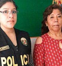 Chimbote: Porque no las dejó ver novelas es agredido por esposa e hija. 11