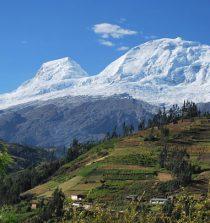Huaraz: Cumbre latinoamericana sobre iniciativa andina de montaña. 2