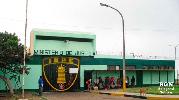 Chimbote: dan libertad a 28 internos ante amenaza de la COVID-19